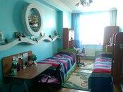 4 otaqlı yeni tikili - Qara Qarayev m. - 161 m² (4)