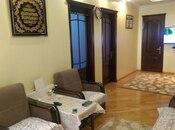 4 otaqlı yeni tikili - Qara Qarayev m. - 161 m² (10)