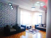 3 otaqlı yeni tikili - Şah İsmayıl Xətai m. - 120 m² (2)