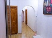 4 otaqlı köhnə tikili - Şah İsmayıl Xətai m. - 115 m² (3)
