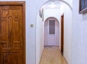 4 otaqlı köhnə tikili - Şah İsmayıl Xətai m. - 115 m² (20)
