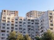 4 otaqlı köhnə tikili - Şah İsmayıl Xətai m. - 115 m² (4)