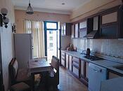 3 otaqlı yeni tikili - Şah İsmayıl Xətai m. - 105 m² (13)
