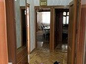 3 otaqlı köhnə tikili - Gənclik m. - 80 m² (13)