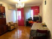 3 otaqlı köhnə tikili - Gənclik m. - 60 m² (2)