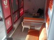 1 otaqlı ofis - Gənclik m. - 6.5 m² (3)