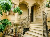 7 otaqlı ev / villa - Gənclik m. - 600 m² (2)