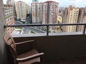 3 otaqlı ofis - Şah İsmayıl Xətai m. - 100 m² (6)