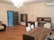 3 otaqlı yeni tikili - Şah İsmayıl Xətai m. - 130 m² (2)