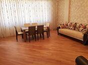 3 otaqlı yeni tikili - Şah İsmayıl Xətai m. - 130 m² (3)