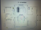 6 otaqlı ev / villa - Pirallahı r. - 298 m² (49)