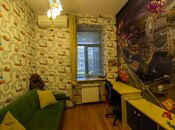 4 otaqlı köhnə tikili - Nərimanov r. - 100 m² (16)