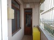 3 otaqlı yeni tikili - Qara Qarayev m. - 122 m² (27)