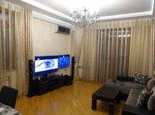3 otaqlı yeni tikili - Qara Qarayev m. - 122 m² (3)