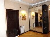 3 otaqlı yeni tikili - Qara Qarayev m. - 122 m² (19)