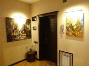 3 otaqlı yeni tikili - Qara Qarayev m. - 122 m² (16)