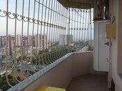 3 otaqlı yeni tikili - Qara Qarayev m. - 122 m² (20)