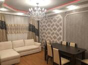 3 otaqlı köhnə tikili - Yeni Yasamal q. - 90 m² (4)