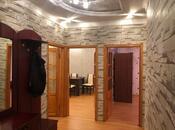 3 otaqlı köhnə tikili - Yeni Yasamal q. - 90 m² (8)