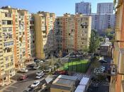 3 otaqlı köhnə tikili - Yeni Yasamal q. - 90 m² (20)