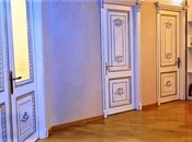 3 otaqlı yeni tikili - Memar Əcəmi m. - 137 m² (4)