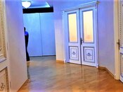 3 otaqlı yeni tikili - Memar Əcəmi m. - 137 m² (21)
