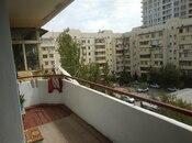 4 otaqlı köhnə tikili - Şah İsmayıl Xətai m. - 90 m² (25)