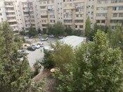 4 otaqlı köhnə tikili - Şah İsmayıl Xətai m. - 90 m² (4)