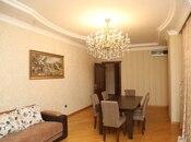 3 otaqlı yeni tikili - Nərimanov r. - 130 m² (3)