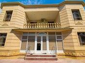 8 otaqlı ev / villa - Həzi Aslanov q. - 460 m² (2)