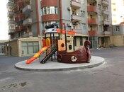 3 otaqlı yeni tikili - Nəsimi r. - 156 m² (41)