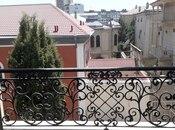 7 otaqlı ev / villa - 6-cı mikrorayon q. - 500 m² (38)
