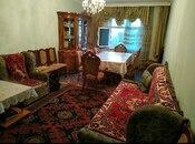 3 otaqlı köhnə tikili - Nəsimi m. - 80 m² (2)