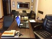 3 otaqlı ofis - Nizami m. - 65 m² (2)