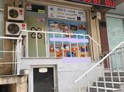 3 otaqlı ofis - Nizami m. - 70 m² (9)