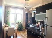 3 otaqlı yeni tikili - Nərimanov r. - 125 m² (15)