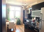 3 otaqlı yeni tikili - Nərimanov r. - 125 m² (14)