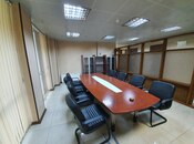 5 otaqlı ofis - Səbail r. - 140 m² (14)