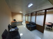 5 otaqlı ofis - Səbail r. - 140 m² (19)