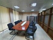 5 otaqlı ofis - Səbail r. - 140 m² (15)