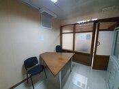 5 otaqlı ofis - Səbail r. - 140 m² (23)