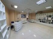 6 otaqlı ofis - Səbail r. - 196 m² (14)