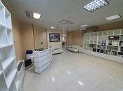 5 otaqlı ofis - Səbail r. - 210 m² (14)