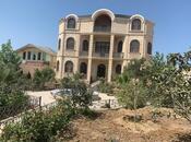11 otaqlı ev / villa - Türkan q. - 1200 m² (40)