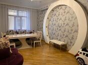 3 otaqlı yeni tikili - Memar Əcəmi m. - 131 m² (3)