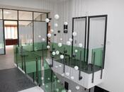 10 otaqlı ofis - Şah İsmayıl Xətai m. - 440 m² (5)