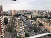 3 otaqlı yeni tikili - Qara Qarayev m. - 135 m² (14)