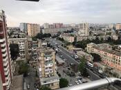 3 otaqlı yeni tikili - Qara Qarayev m. - 135 m² (21)