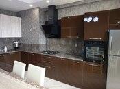 3 otaqlı yeni tikili - Şah İsmayıl Xətai m. - 130 m² (8)