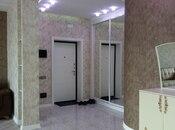 3 otaqlı yeni tikili - Şah İsmayıl Xətai m. - 130 m² (18)